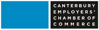 Supporter - Canterbury Employers Chamber of Commerce Logo