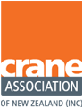 Supporter - Crane Association New Zealand Logo